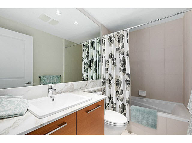 "Photo 18: 905 5868 AGRONOMY Road in Vancouver: University VW Condo for sale in ""SITKA"" (Vancouver West)  : MLS® # V1133257"