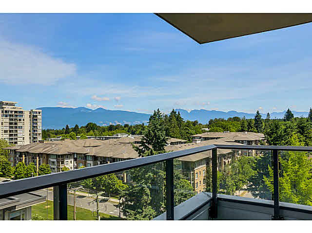 "Photo 6: 905 5868 AGRONOMY Road in Vancouver: University VW Condo for sale in ""SITKA"" (Vancouver West)  : MLS® # V1133257"