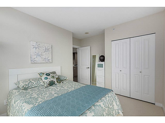 "Photo 16: 905 5868 AGRONOMY Road in Vancouver: University VW Condo for sale in ""SITKA"" (Vancouver West)  : MLS(r) # V1133257"