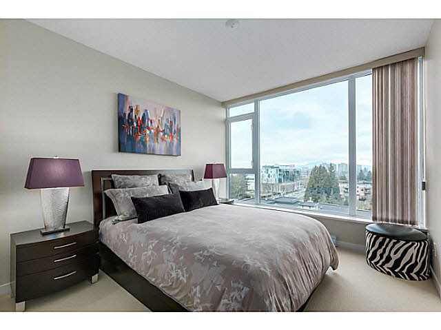 "Photo 11: 905 5868 AGRONOMY Road in Vancouver: University VW Condo for sale in ""SITKA"" (Vancouver West)  : MLS® # V1133257"