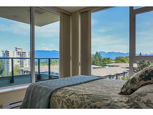 "Photo 17: 905 5868 AGRONOMY Road in Vancouver: University VW Condo for sale in ""SITKA"" (Vancouver West)  : MLS(r) # V1133257"