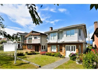 Main Photo: 3167 E 3RD Avenue in Vancouver: Renfrew VE House for sale (Vancouver East)  : MLS®# V1134930