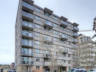 Main Photo: 101 1225 15 Avenue SW in Calgary: Beltline Condo for sale : MLS(r) # C4058454