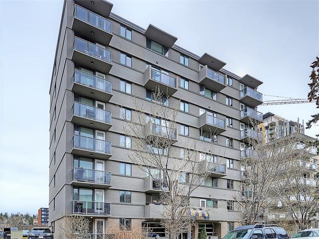 Main Photo: 101 1225 15 Avenue SW in Calgary: Beltline Condo for sale : MLS® # C4058454