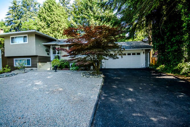 Main Photo: 8838 SHEPHERD Way in Delta: Nordel House for sale (N. Delta)  : MLS® # R2072863