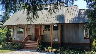Main Photo: 1927 RANCH Road: Roberts Creek House for sale (Sunshine Coast)  : MLS® # R2083743