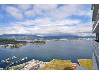 "Main Photo: 3306 1011 W CORDOVA Street in Vancouver: Coal Harbour Condo for sale in ""FAIRMONT PACIFIC RIM RESIDENCES"" (Vancouver West)  : MLS(r) # R2098543"