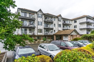 "Main Photo: 115 33535 KING Road in Abbotsford: Poplar Condo for sale in ""Central Heights Manor"" : MLS® # R2104754"
