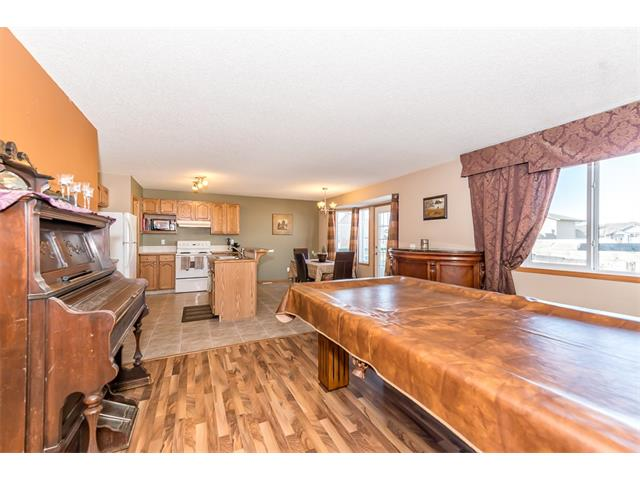 Photo 3: 270 CANALS Circle SW: Airdrie House for sale : MLS(r) # C4087062
