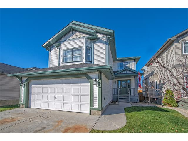Main Photo: 270 CANALS Circle SW: Airdrie House for sale : MLS® # C4087062