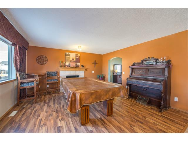 Photo 4: 270 CANALS Circle SW: Airdrie House for sale : MLS(r) # C4087062