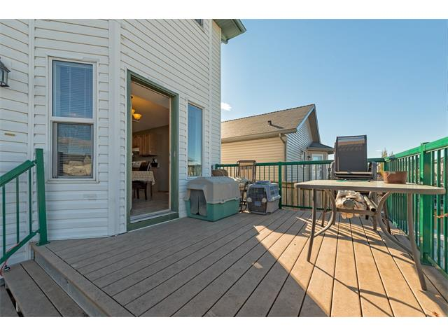 Photo 27: 270 CANALS Circle SW: Airdrie House for sale : MLS(r) # C4087062
