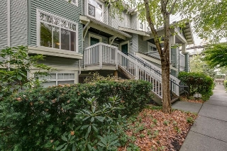 "Main Photo: 77 7488 SOUTHWYNDE Avenue in Burnaby: South Slope Townhouse for sale in ""LEDGESTONE"" (Burnaby South)  : MLS® # R2120545"