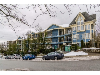 Main Photo: 401 102 BEGIN Street in Coquitlam: Maillardville Condo for sale : MLS® # R2138451