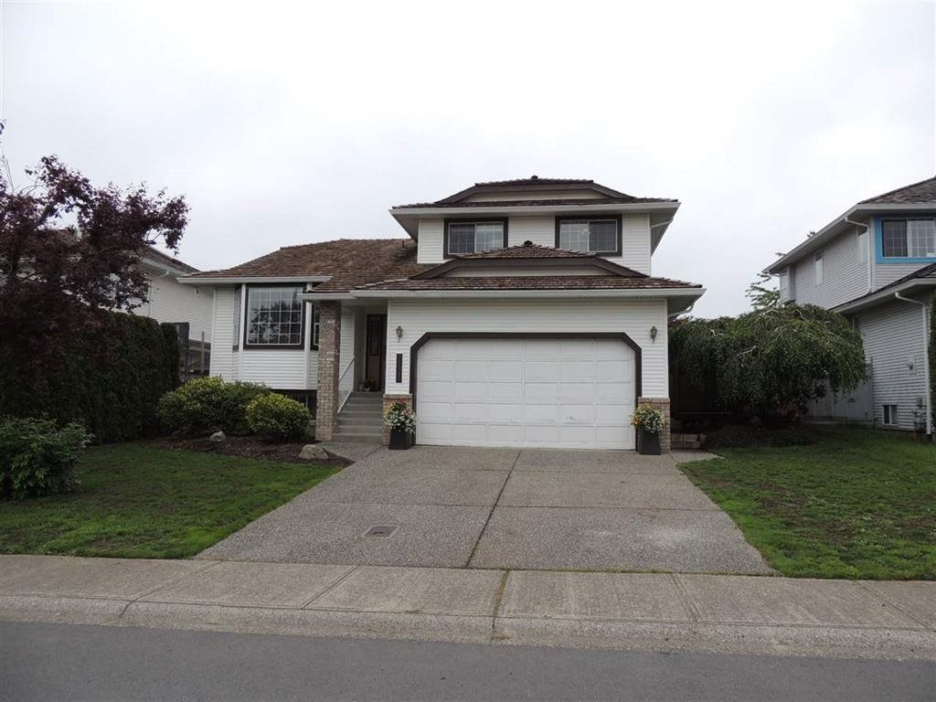 Main Photo: 31347 SOUTHERN Drive in Abbotsford: Abbotsford West House for sale : MLS® # R2138740