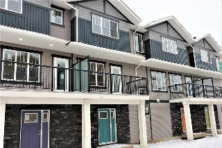 Main Photo: 89 165 Cy Becker Boulevard in Edmonton: Zone 03 Townhouse for sale : MLS(r) # E4052507