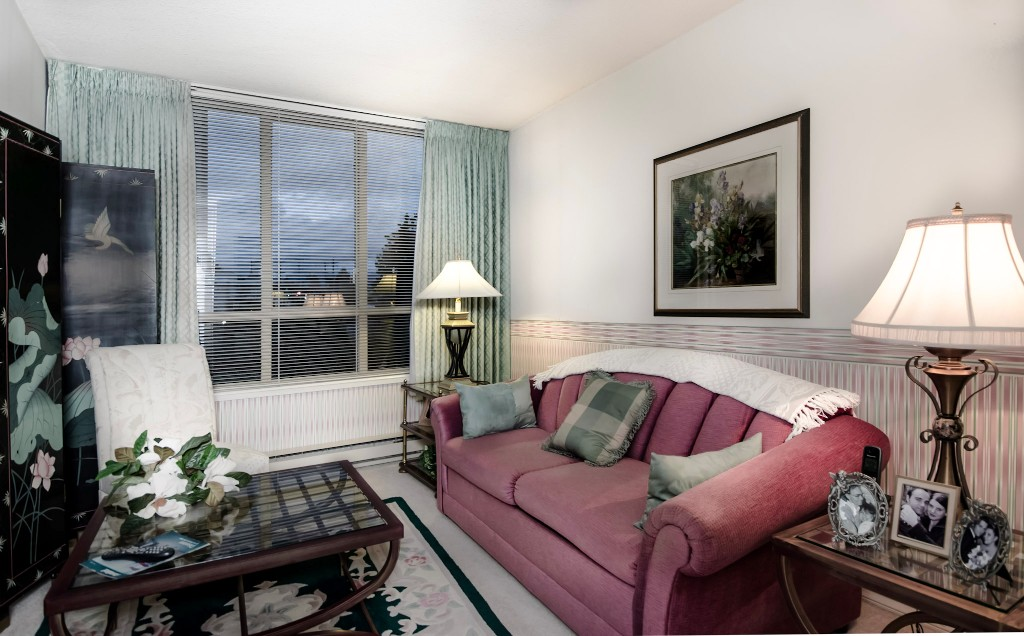 "Photo 10: 303 728 FARROW Street in Coquitlam: Coquitlam West Condo for sale in ""THE VICTORIA"" : MLS® # R2146505"