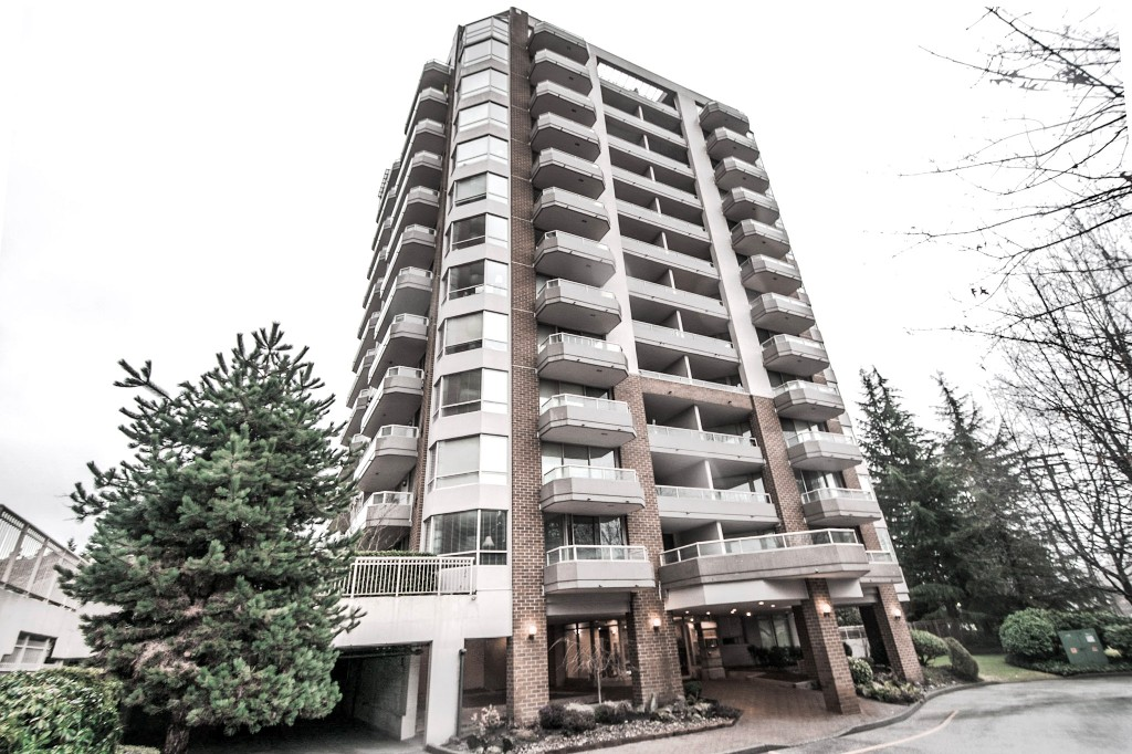 "Photo 21: 303 728 FARROW Street in Coquitlam: Coquitlam West Condo for sale in ""THE VICTORIA"" : MLS® # R2146505"
