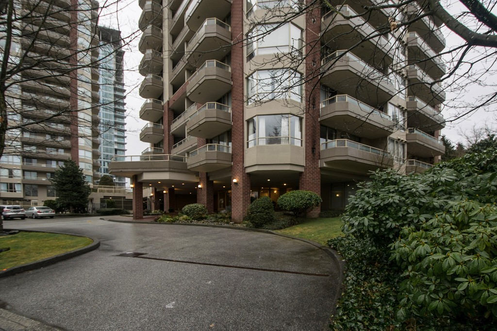 "Photo 22: 303 728 FARROW Street in Coquitlam: Coquitlam West Condo for sale in ""THE VICTORIA"" : MLS® # R2146505"