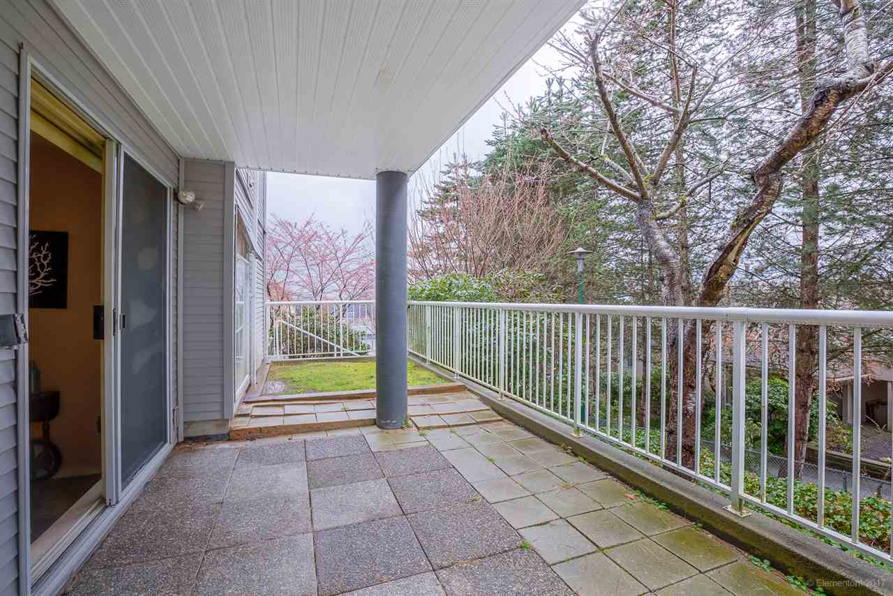 "Photo 16: 101 2733 ATLIN Place in Coquitlam: Coquitlam East Condo for sale in ""ATLIN COURT"" : MLS(r) # R2154213"