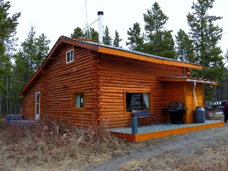 Main Photo: 2260 PINE (ATLIN, BC) Drive in Stewart / Cassiar: Stewart/Cassiar House for sale (Terrace (Zone 88))  : MLS®# R2161650