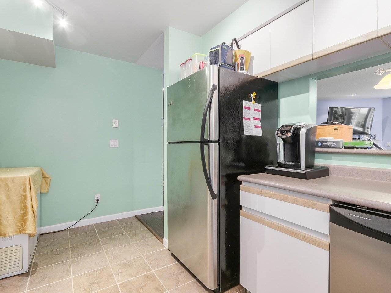Photo 9: 127 1201 BRUNETTE Avenue in Coquitlam: Maillardville Townhouse for sale : MLS(r) # R2162178