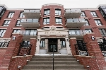 Main Photo: 206 11710 87 Avenue in Edmonton: Zone 15 Condo for sale : MLS(r) # E4065064