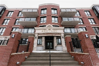 Main Photo:  in Edmonton: Zone 15 Condo for sale : MLS(r) # E4065064