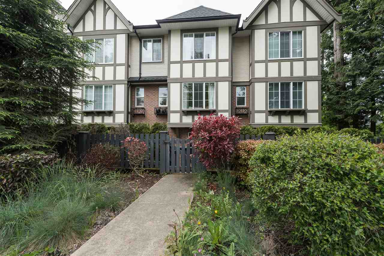"Main Photo: 22 20875 80 Avenue in Langley: Willoughby Heights Townhouse for sale in ""PEPPERWOOD"" : MLS(r) # R2169907"