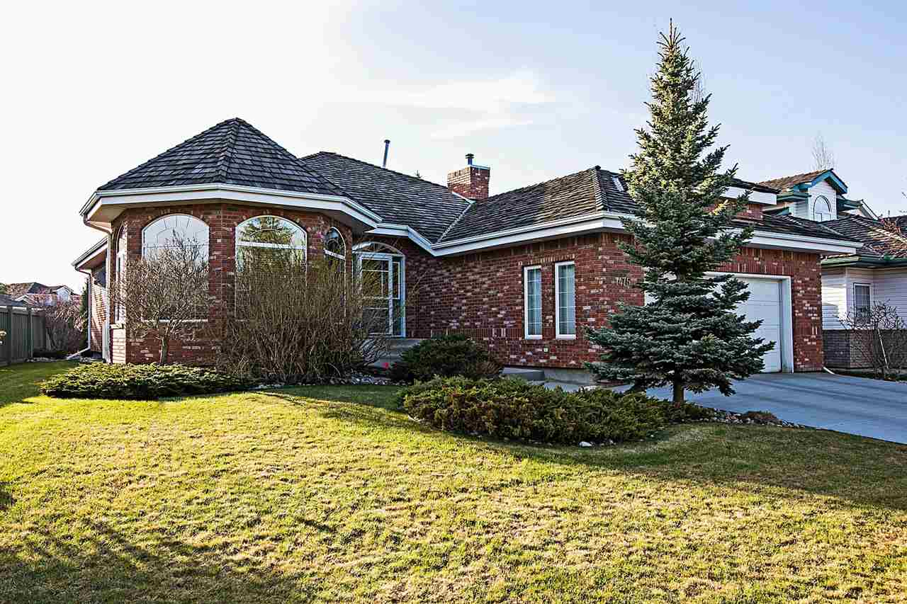 Main Photo: 1475 WELBOURN Drive in Edmonton: Zone 20 House for sale : MLS(r) # E4066062