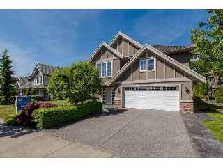 "Main Photo: 35475 JADE Drive in Abbotsford: Abbotsford East House for sale in ""Eagle Mountain"" : MLS®# R2172683"