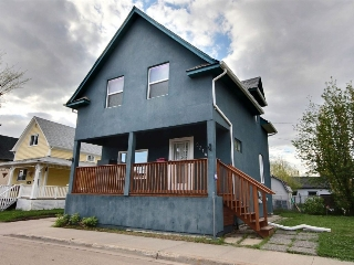 Main Photo: 9214 110 Avenue in Edmonton: Zone 13 House for sale : MLS(r) # E4069869