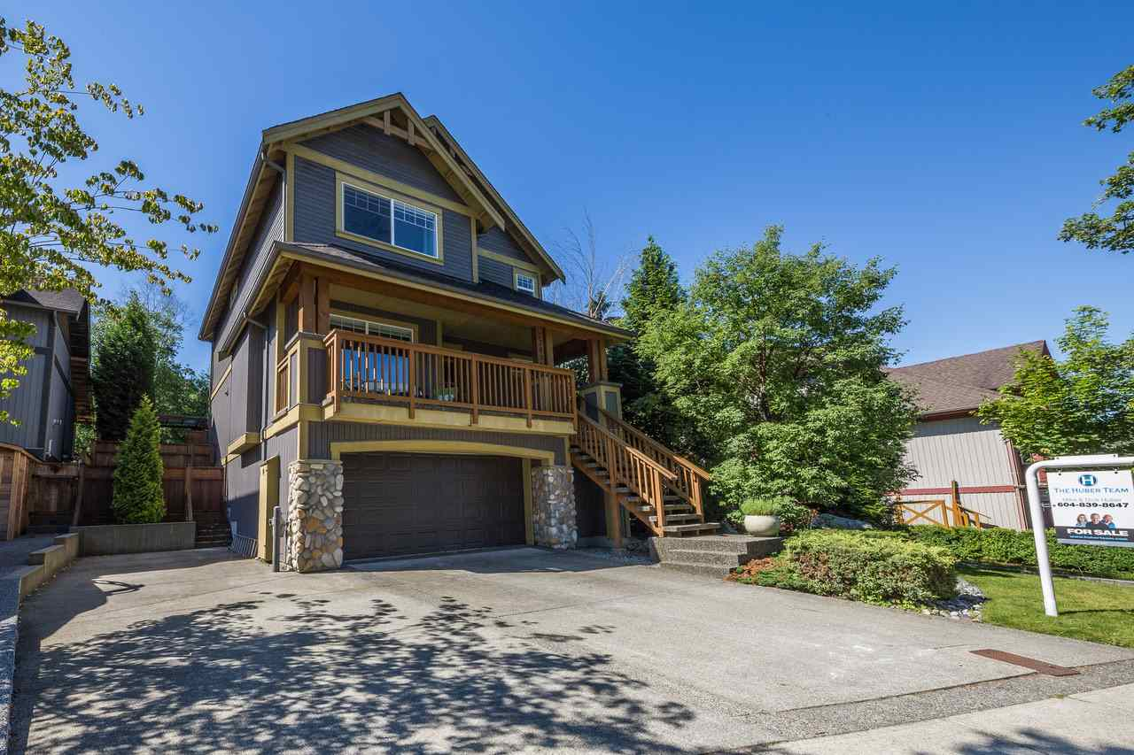 FEATURED LISTING: 23058 FOREMAN Drive Maple Ridge
