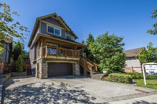 Main Photo: 23058 FOREMAN Drive in Maple Ridge: Silver Valley House for sale : MLS(r) # R2181254
