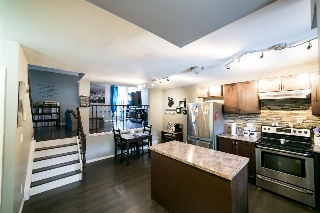 Main Photo: 5606 19A Avenue in Edmonton: Zone 29 Townhouse for sale : MLS® # E4071320