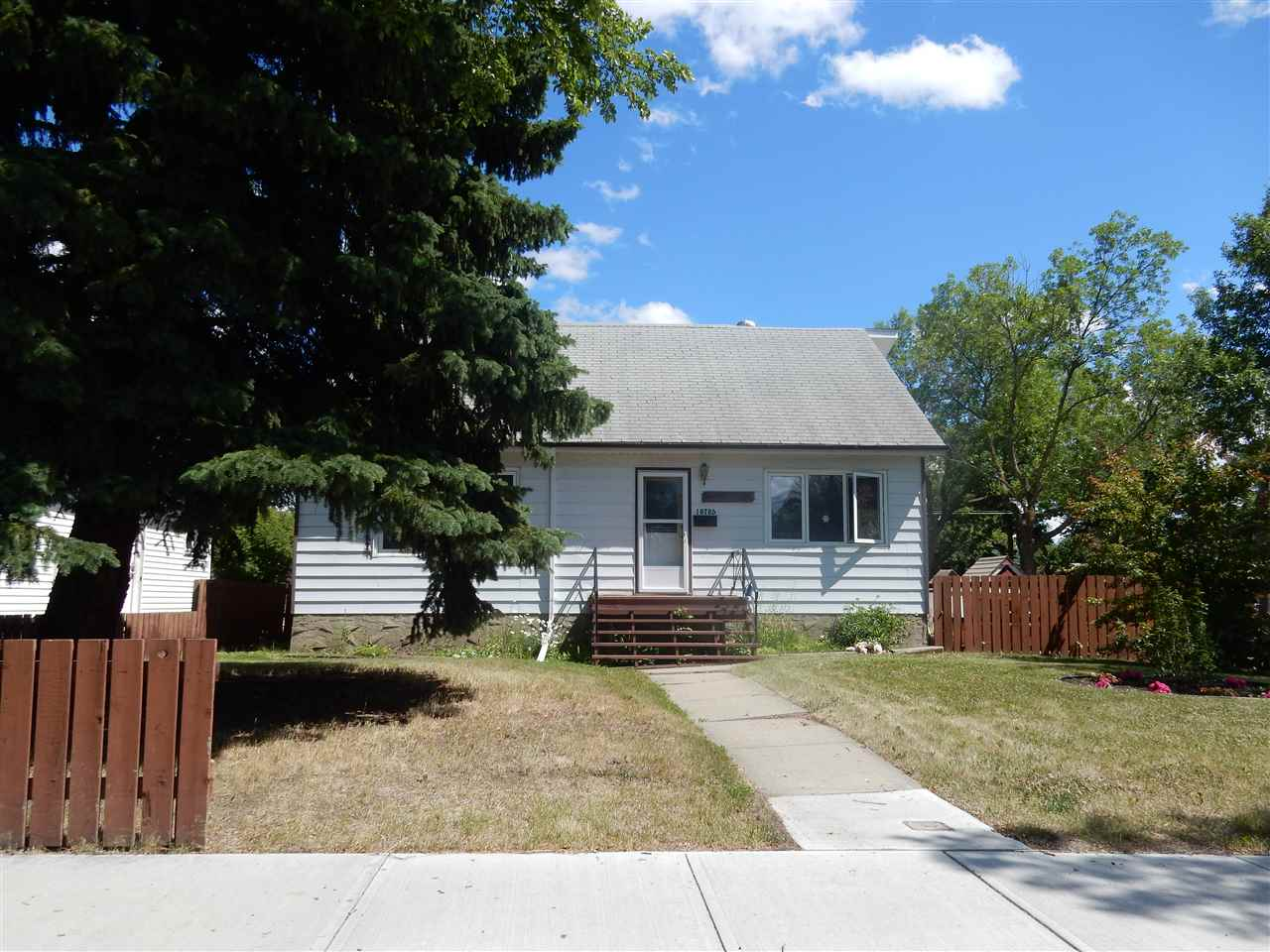 Main Photo: 10705 135 Street in Edmonton: Zone 07 House for sale : MLS(r) # E4071803