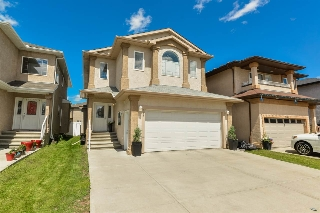 Main Photo:  in Edmonton: Zone 03 House for sale : MLS® # E4071925