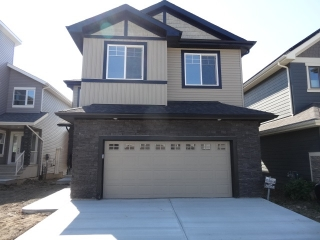 Main Photo: 4114 Charles Link in Edmonton: Zone 55 House for sale : MLS® # E4072669