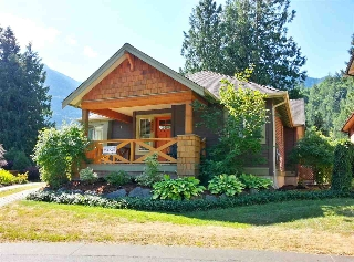 "Main Photo: 1814 CHERRY TREE Lane: Lindell Beach House for sale in ""THE COTTAGES AT CULTUS LAKE"" (Cultus Lake)  : MLS® # R2186579"