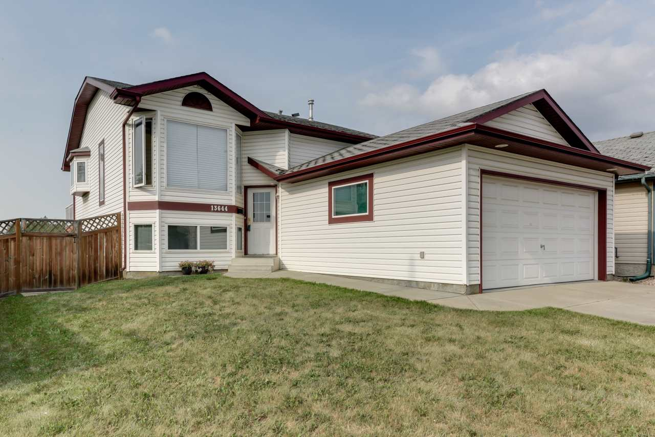 Main Photo: 13644 128 Avenue in Edmonton: Zone 01 House for sale : MLS® # E4073106
