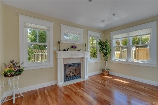 "Main Photo: 3532 W 5TH Avenue in Vancouver: Kitsilano Townhouse for sale in ""THE COTTAGE"" (Vancouver West)  : MLS® # R2191669"