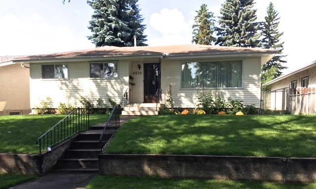 Main Photo: 4030 115 Avenue in Edmonton: Zone 23 House for sale : MLS® # E4077684
