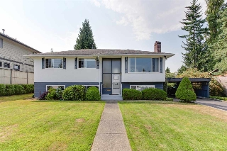 Main Photo: 838 GROVER Avenue in Coquitlam: Coquitlam West House for sale : MLS® # R2196822
