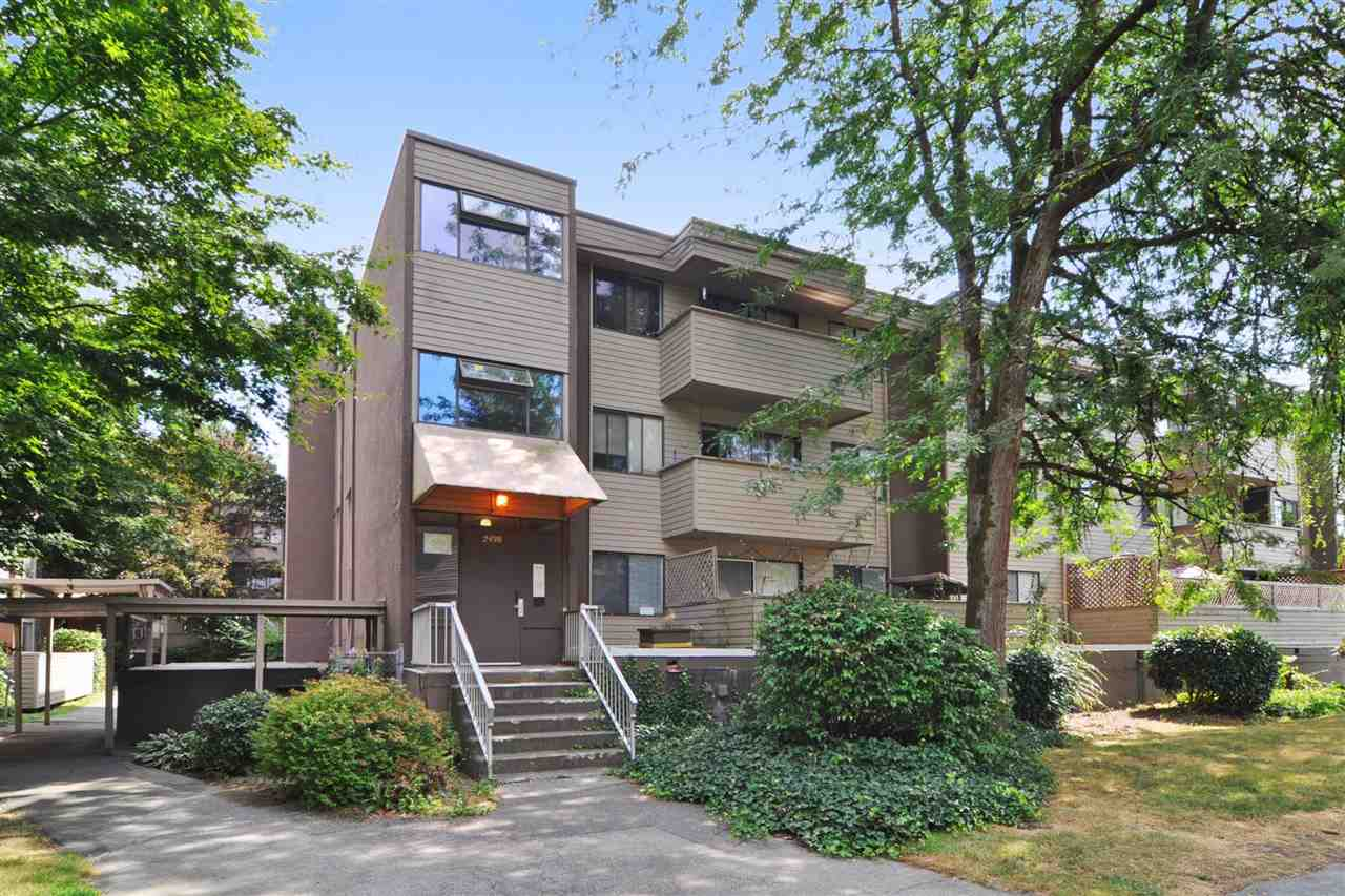 "Main Photo: 33 2438 WILSON Avenue in Port Coquitlam: Central Pt Coquitlam Condo for sale in ""ORCHARD VALLEY ESTATES"" : MLS® # R2198823"