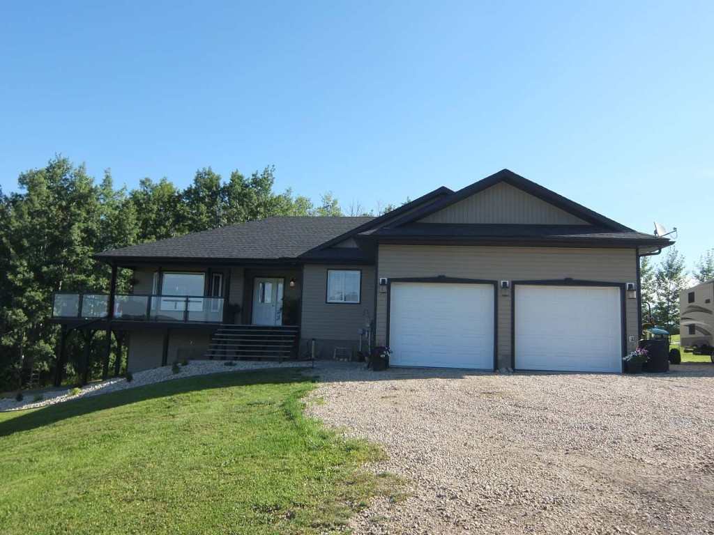 Main Photo: 122038 L-3 Township Road 591 West Mountain Road in Whitecourt: Country Residential for sale (Whitecourt Rural)  : MLS® # 44408