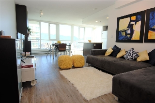 Main Photo: 1801 120 MILROSS Avenue in Vancouver: Mount Pleasant VE Condo for sale (Vancouver East)  : MLS® # R2204051