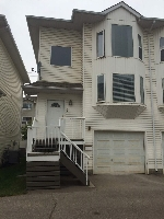 Main Photo: 7 11718 97 Street in Edmonton: Zone 08 Townhouse for sale : MLS® # E4082080