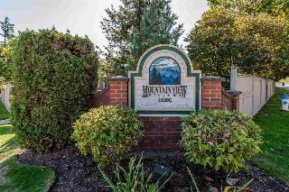 "Main Photo: 9 36060 OLD YALE Road in Abbotsford: Abbotsford East Townhouse for sale in ""MOUNTAIN VIEW VILLAGE"" : MLS® # R2210886"