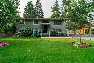 Main Photo: 20610 44A AVENUE in Langley: Langley City House for sale : MLS® # R2203838