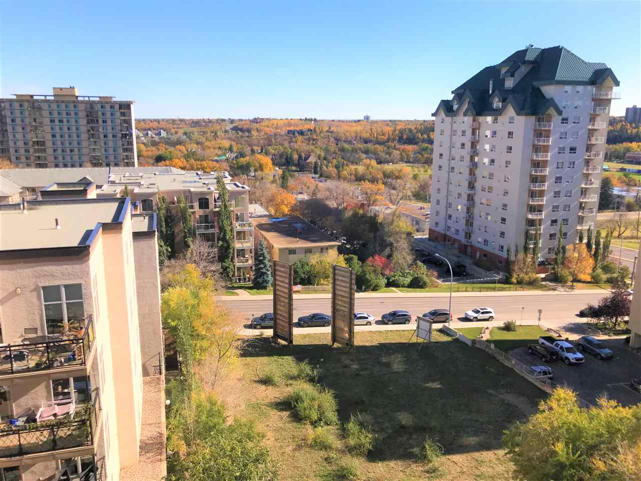 Main Photo: 603 9725 106 Street in Edmonton: Zone 12 Condo for sale : MLS® # E4084923